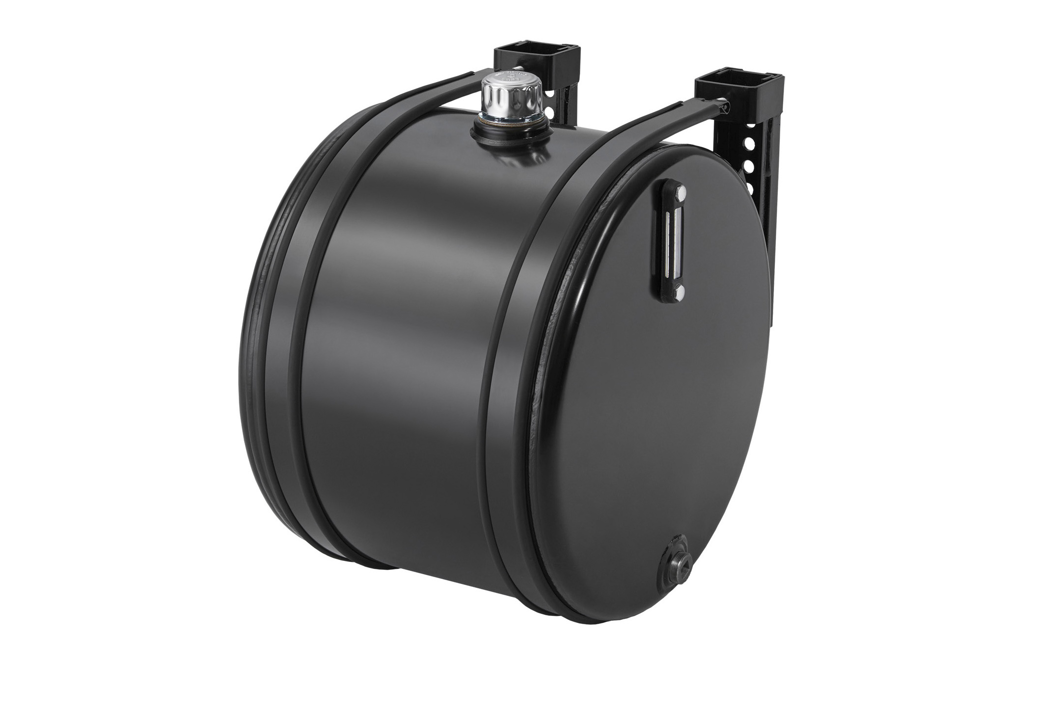 Steel Saddlemount - 35 Gallon Hydraulic Tanks