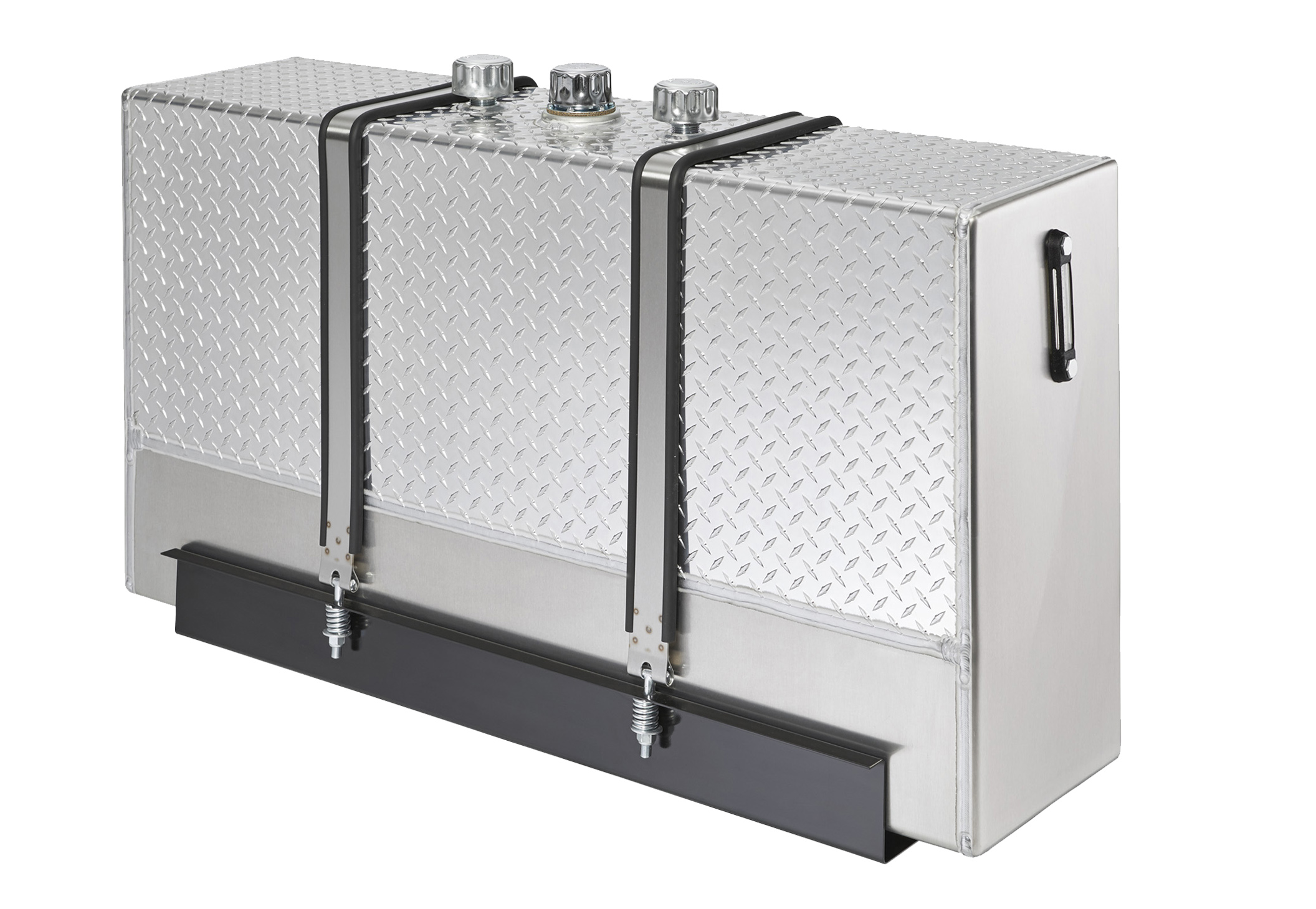 Aluminum Upright - 70 Gallon Upright Tanks