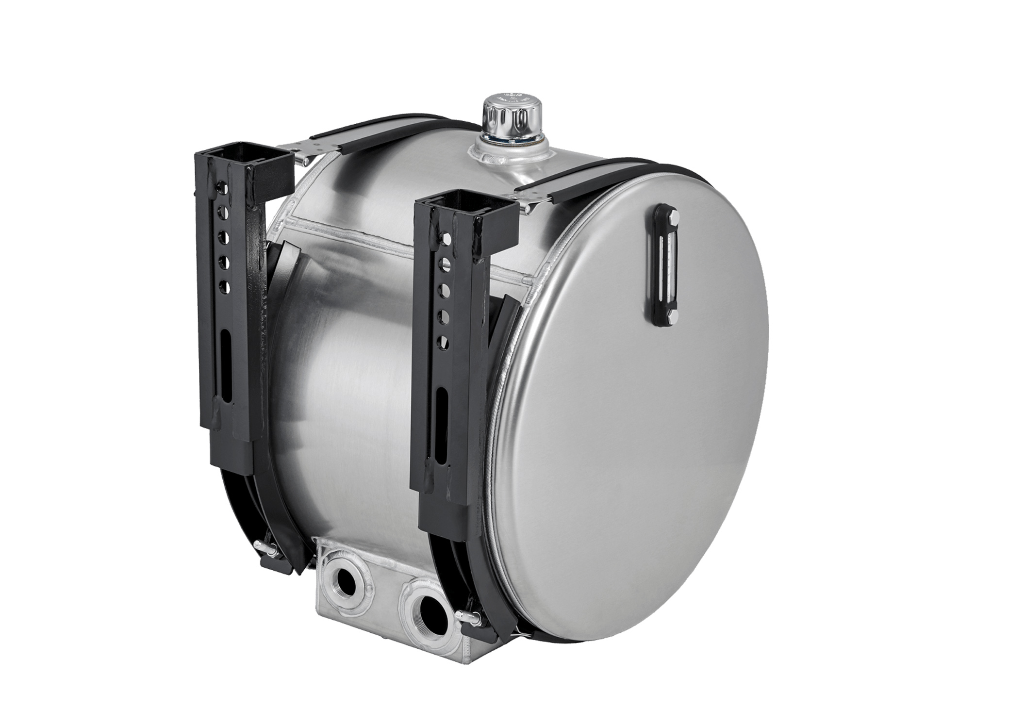 Saddlemount-Tanks - Aluminum-Saddlemount-35-Gallon