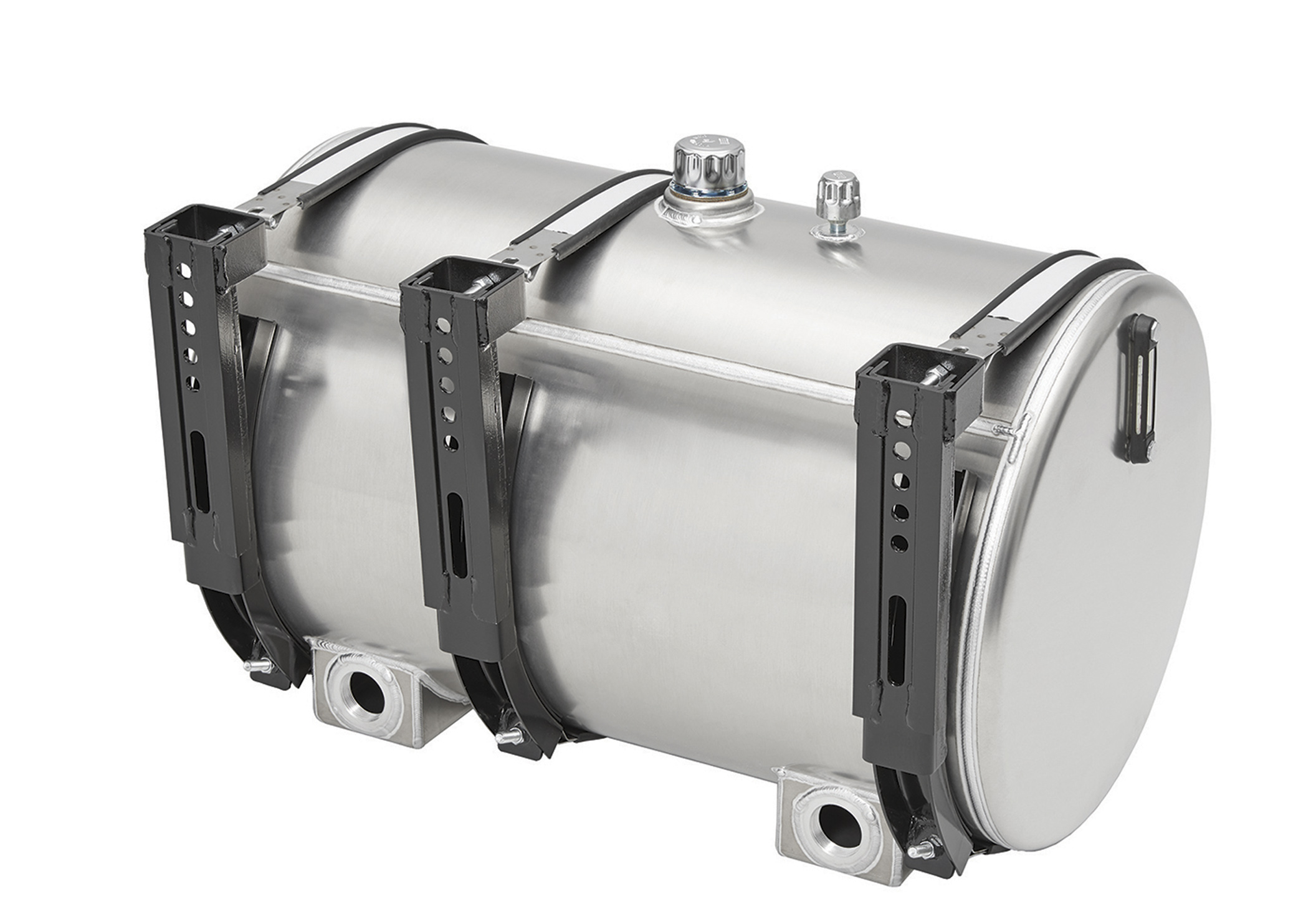 Aluminum Saddlemount - 75 Gallon Saddlemount Tanks