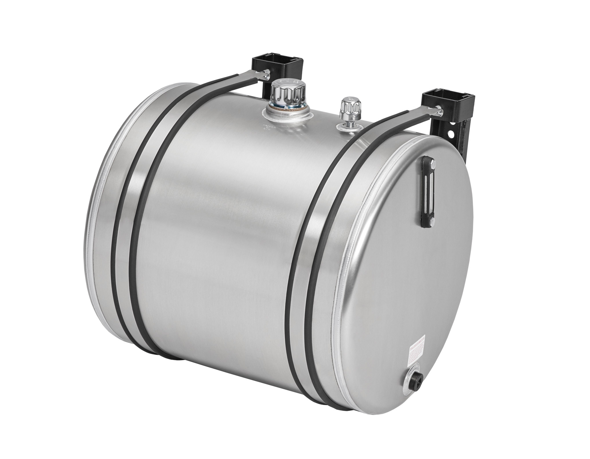 Saddlemount-Tanks - Aluminum-Saddlemount-50-Gallon