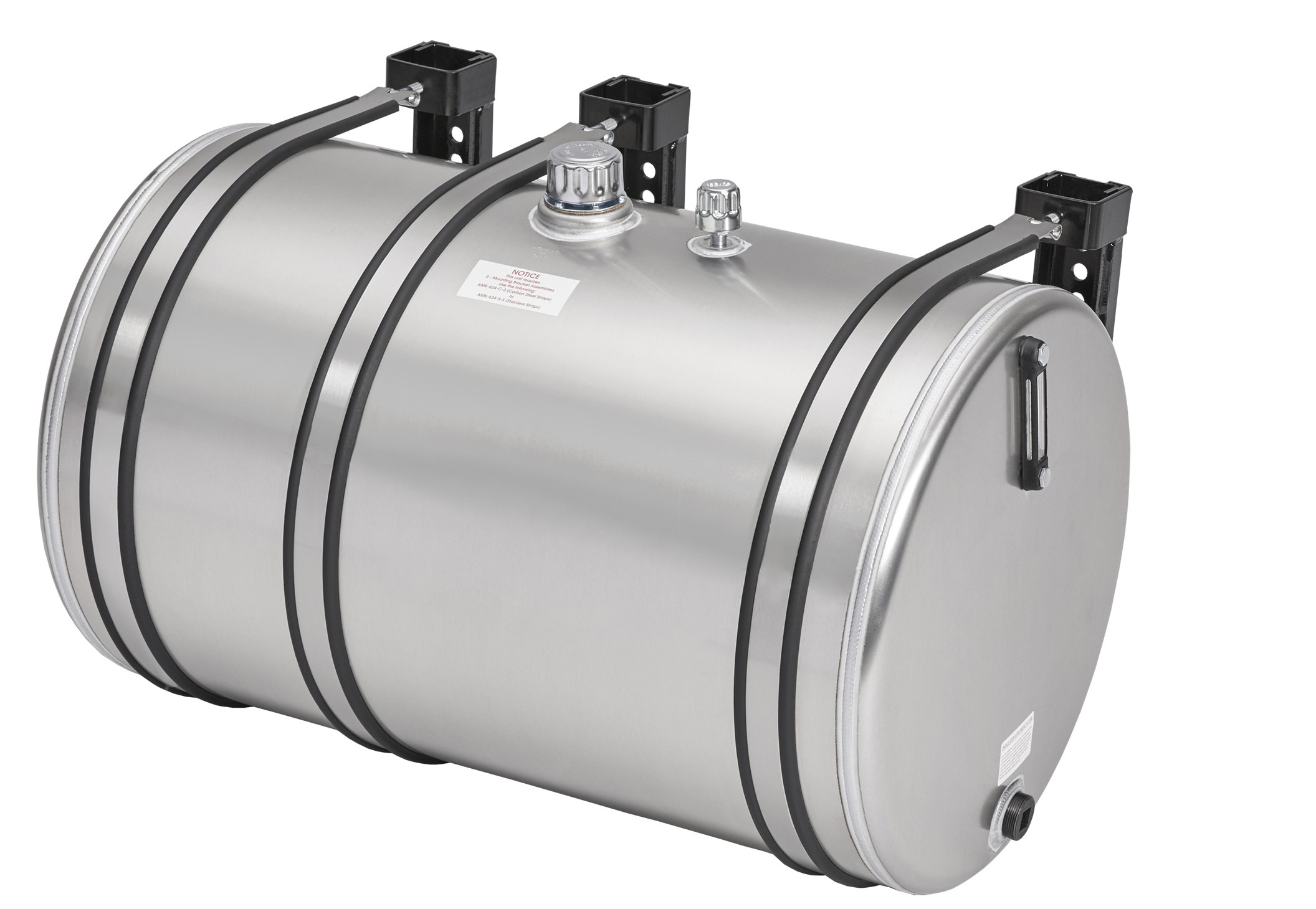 Saddlemount-Tanks - Aluminum-Saddlemount-75-Gallon